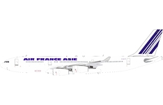 InFlight 200 1:200 Air France Asie Airbus A340-200 'Old Colours' F-GLZE (B-342-AF-01)