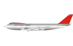 InFlight 200 1:200 Northwest Airlines Cargo Boeing B747-200F N618US (B-742-NWC-01)