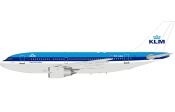 InFlight 200 1:200 KLM Royal Dutch Airlines Airbus A310-200 'Delivery' PH-AGA (IF310KL1218)