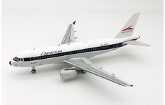InFlight 200 1:200 American Airlines Airbus A319-100 'Allegheny - Retro' N749VJ (IF319AA0519)