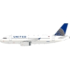 InFlight 200 1:200 United Airlines Airbus A319-100 N4888U (IF319UA1219)