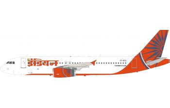InFlight 200 1:200 Indian Airlines Airbus A320-200 VT-EYL (IF320IC0119)