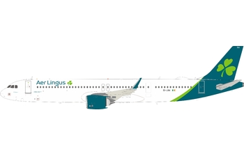 Gemini Jets 1:200 Aer Lingus Airbus A321-200 NEO 'Delivery' EI-LRA (G2EIN884)