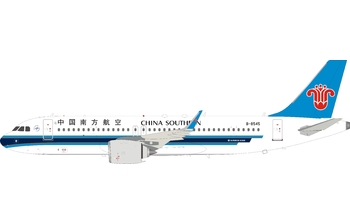 InFlight 200 1:200 China Southern Airlines Airbus A320-200 NEO B-8545 (IF32NCZ001)