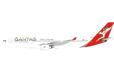 InFlight 200 1:200 Qantas Airways Airbus A330-300 'Rainbow Roo' VH-QPJ (IF333QFA0820)