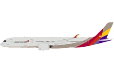 InFlight 200 1:200 Asiana Airlines Airbus A350-900 XWB HL7771 (IF359OZ1220)