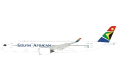 InFlight 200 1:200 South African Airways Airbus A350-900 XWB ZS-SDF (IF359SAA05)