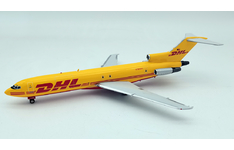 InFlight 200 1:200 DHL Worldwide Express (ASTAR Air Cargo) Boeing B727-200F N784DH (IF722DH1119)