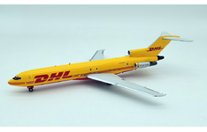 InFlight 200 1:200 Tasman Cargo Airlines (DHL) Boeing B727-200F VH-DHE (IF722DH1219)