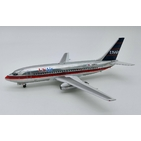 InFlight 200 1:200 USAir Boeing B737-200 N286AU (IF732US1218P)
