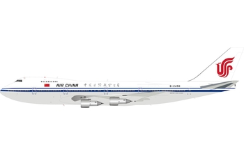 InFlight 200 1:200 Air China Boeing B747-200 B-2450 (IF742AC001)