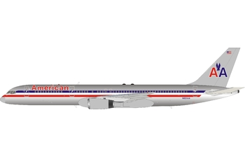 InFlight 200 1:200 American Airlines Boeing B757-200 N631AA (IF752AA0221P)