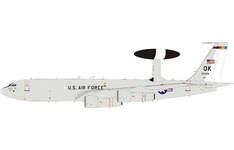 InFlight 200 1:200 United States Air Force (USAF) Boeing E-3B Sentry AWACS (B707-300) 71-1407 (IFE3B0121)