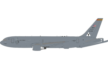 InFlight 200 1:200 United States Air Force (USAF) Boeing KC-46A (B767-200) Pegasus 18-46049 (IFKC46USAF01)