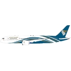 InFlight 200 1:200 Oman Air Boeing B787-800 Dreamliner A4O-SB (IF78781017)