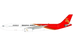 InFlight 200 1:200 Shenzhen Airlines Airbus A330-300 'Delivery' B-8865 (IF333ZH001)