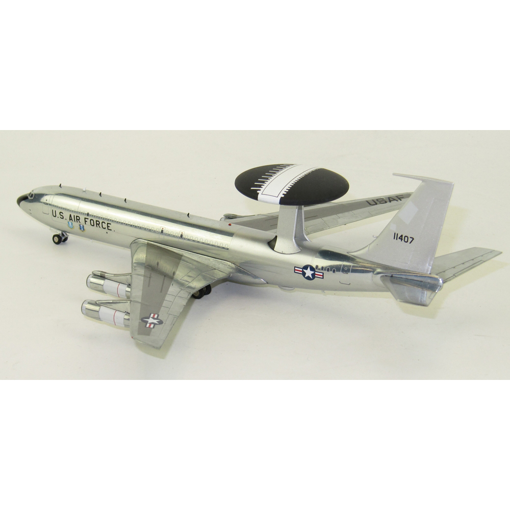 InFlight 200 1:200 United States Air Force (USAF) Boeing E