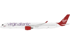InFlight 200 1:200 Virgin Atlantic Airways Airbus A350-1000 XWB 'Ruby Slipper' G-VDOT (VIR35XDOT)