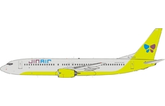 J-Fox Models 1:200 Jin Air Boeing B737-800 HL7559 (JF-737-8-023)