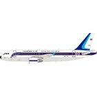 J-Fox Models 1:200 Royal Thai Air Force (RTAF) Airbus A319-100 ACJ HS-TYR (JF-A319-007)