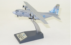 J-Fox Models 1:200 Hellenic Air Force (Greece Air Force) Lockheed C-130H Hercules '60th Anniversary' 745 (JF-C130-013)