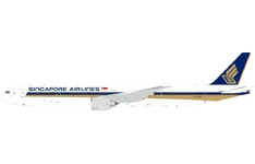 J-Fox Models 1:200 Singapore Airlines Boeing B777-300(ER) 9V-SWG (WB-777-3-011)
