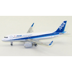 JC Wings 1:400 ANA All Nippon Airways Airbus A320-200 NEO 'Delivery' JA211A (XX4102)