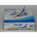 JC Wings 1:400 ANA All Nippon Airways Boeing B737-800w JA86AN (XX4694)