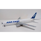 JC Wings 1:400 ANA All Nippon Airways Cargo Boeing B767-300 JA8362 (XX4919)