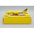 JC Wings 1:400 Bruce Lee Boeing B747-400 '80th Anniversary' (ATC40009)