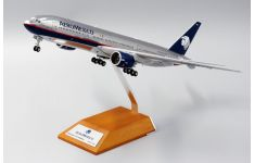 JC Wings 1:200 Aeromexico Boeing B777-200(ER) N746AM (LH2083)