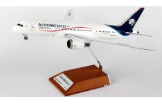JC Wings 1:200 Aeromexico Boeing B787-800 Dreamliner N965AM (XX2487)