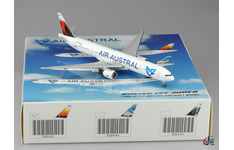 JC Wings 1:400 Air Austral Boeing B777-300(ER) F-OSYD (XX4685)