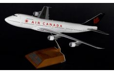 JC Wings 1:200 Air Canada Boeing B747-200 C-GAGB (XX2173)