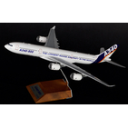 JC Wings 1:200 Airbus Industries Airbus A340-500 'House Colours' F-WWTE (XX2864)