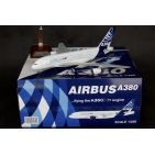 JC Wings 1:200 Airbus Industries Airbus A380-800 'Flying the A350 Engine' F-WWOW (XX2397)