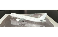 JC Wings 1:400 Blank Model Airbus A321-200 (XX4999)