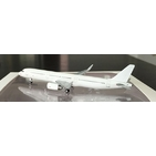 JC Wings 1:400 Blank Model Airbus A321-200SL (XX4999A)