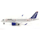 JC Wings 1:400 Bombardier Aircraft Company Bombardier CSeries CS100 C-FBCS (LH4009)