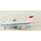 JC Wings 1:400 Civil Aviation Administration of China (CAAC) Boeing B747SP-J6 N1304E (KD4084)