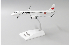 JC Wings 1:200 J-Air Embraer ERJ-190 'Nanki-Shirahama Airport 50th Anniversary' JA250J (EW2190001)