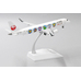 JC Wings 1:200 J-Air Embraer ERJ-190 'Shimajiro Jet' JA254J (EW2190002)