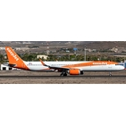 JC Wings 1:200 easyJet Europe Airbus A321-200 NEO OE-ISB (EW221N002)