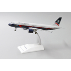 JC Wings 1:200 British Airways Airbus A320-200 'Landor' G-BUSI (EW2320006)