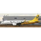 JC Wings 1:200 Peach Airbus A320-200S 'Fly Peach to Amami' JA08VA (EW2320014)