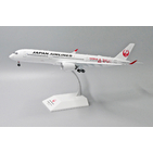 JC Wings 1:200 JAL Japan Airlines Airbus A350-900 XWB 'Delivery - Flaps Down' JA01XJ (EW2359001A)