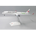 JC Wings 1:200 JAL Japan Airlines Airbus A350-900 XWB 'Green - Flaps Down' JA03XJ (EW2359003A)