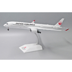 JC Wings 1:200 JAL Japan Airlines Airbus A350-900 XWB 'Flaps Down' JA04XJ (EW2359004A)