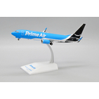 JC Wings 1:200 Amazon Prime Air (Southern Air) Boeing B737-800(BCF) N5147A (EW2738006)