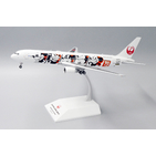 JC Wings 1:200 JAL Japan Airlines Boeing B767-300(ER) 'Mickey's 90th Anniversary' JA622J (EW2763004)